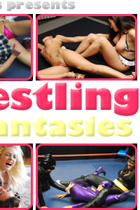 DT Nude Wrestling, Catfighting  & Fantasy Movies